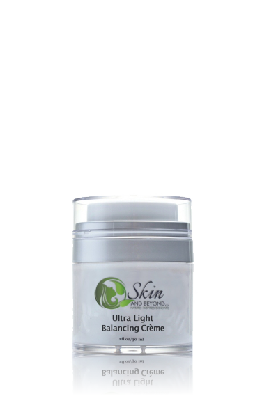 Ultra Light Balancing Creme