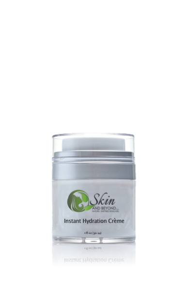 Instant Hydration Creme